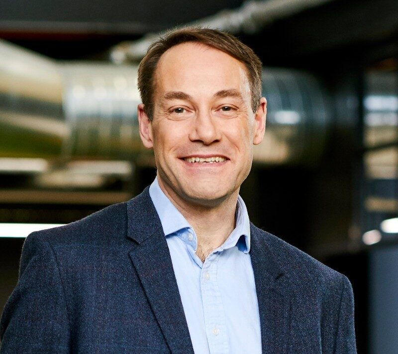 Flintfox Announces CEO and Executive Chairman Transition