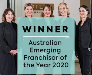 Franchise Awards Winner 2020