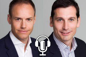 Brad & Symon Podcast 3